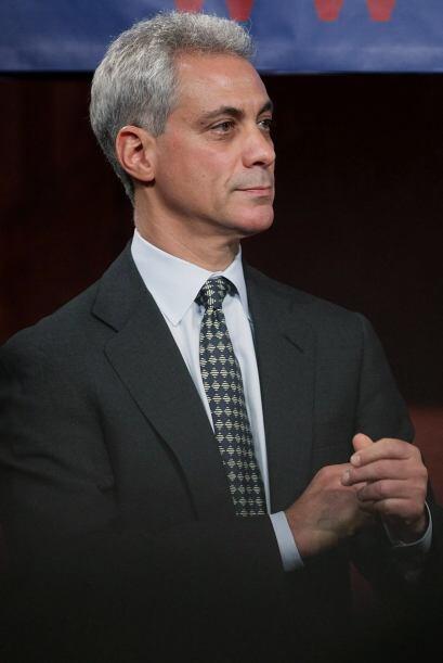 El 2011 fue un año de cambios para Chicago: nuevo alcalde, nuevas...