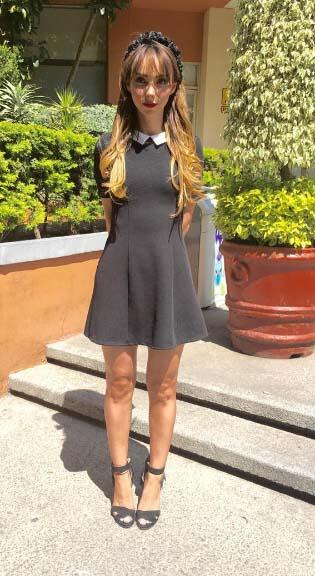 Natalia Tellez Outfit