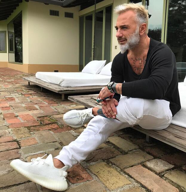 Estos famosos tienen la misma edad que Gianluca Vacchi.