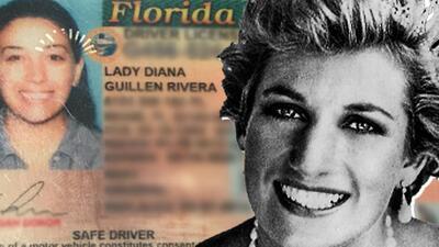 No solo comparten el nombre: Conoce a Lady Di de Miami