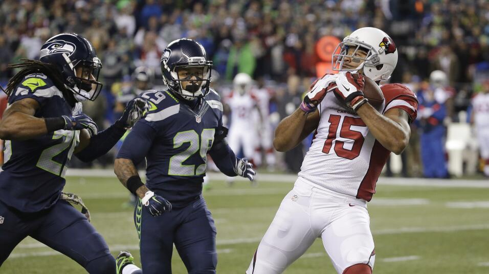 Los Cardinal salieron avantes del duelo ante los Seahawks 39-32. ¡Checa...