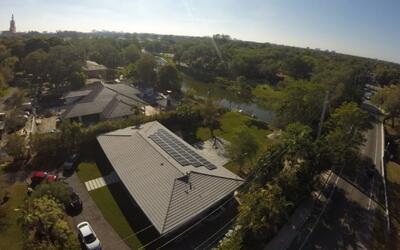 Estos son los vecindarios más solares de Miami