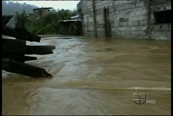 De acuerdo con el diario El Universal, la emergencia llevó al Ejército a...