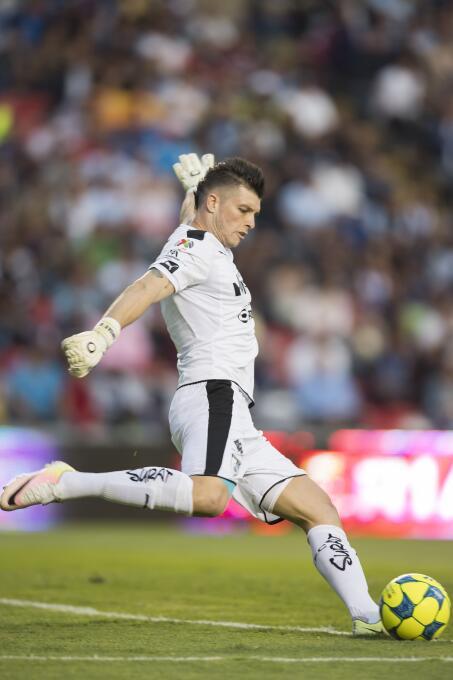 Los 10 momentos clave de la jornada dos del Clausura 2017
