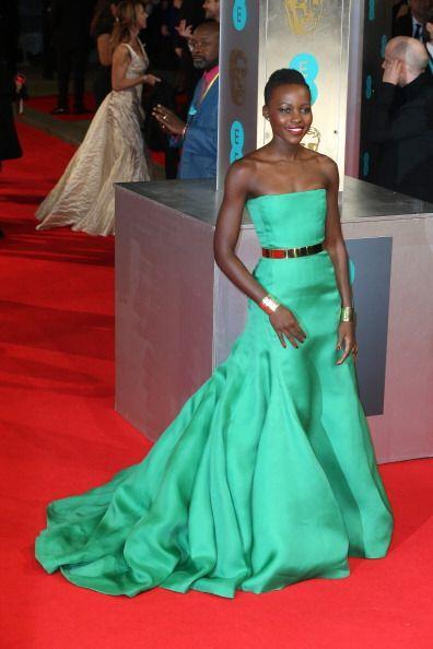 Los premios del cine británico se vieron más que engalanados con la pres...