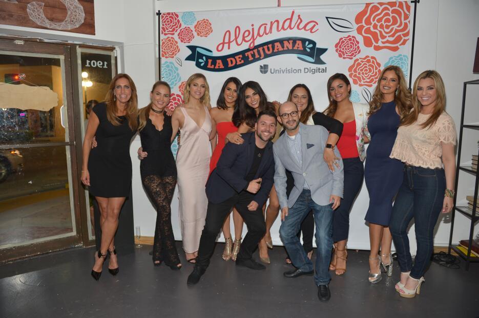 #AleLaDeTijuana tuvo invitados VIP DSC_8552.JPG