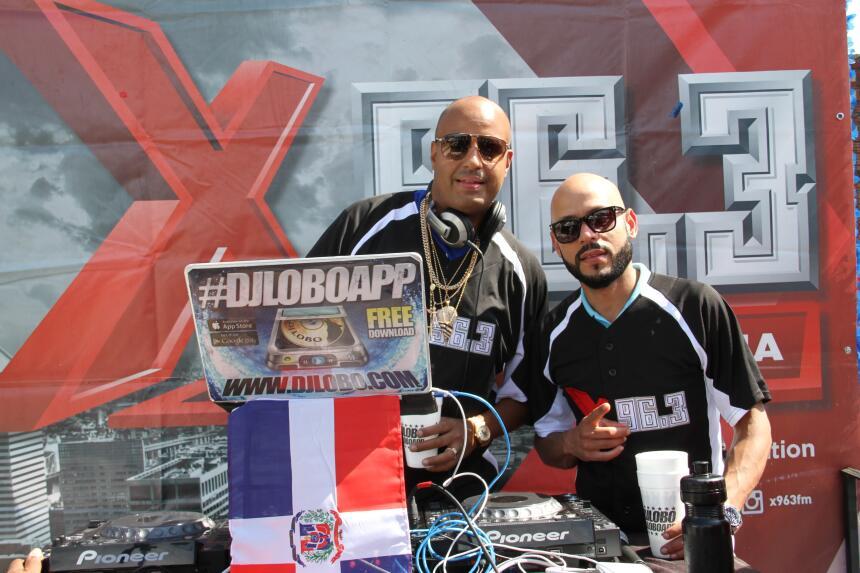 Celebra La X en el Desfile Dominicano en NJ IMG_1849.JPG