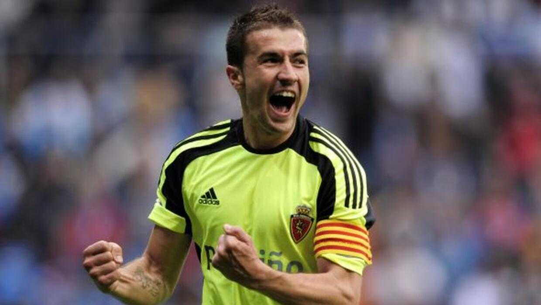 El ex jugador del Zaragoza se escudó con el argumento: ''Hice lo que el...