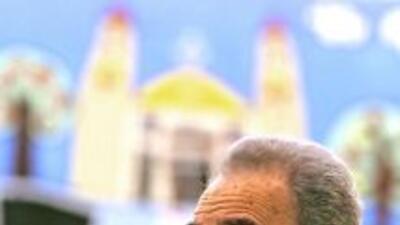 El ex presidente cubano, Fidel Castro criticó la política migratoria de...