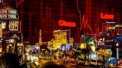 Millenials ponen en riesgo el futuro de Las Vegas