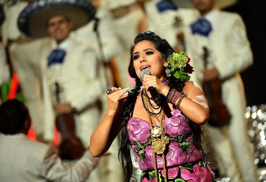 México fue de los países latimoamericanos con más nominaciones en 2017.