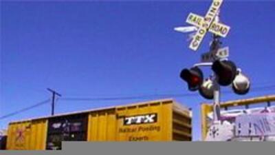 Lugar en Tucson donde ocurrio el incidente