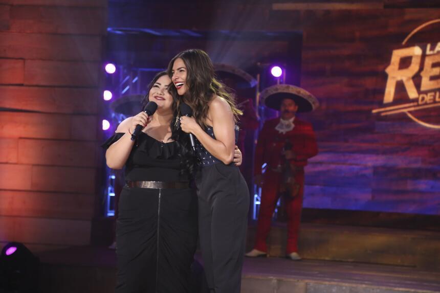 Sandra Padilla es la ganadora de La Reina de la Canción.
