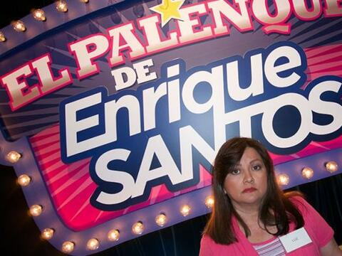 María Fernanda vino al programa para pedir ayuda y poder reencont...