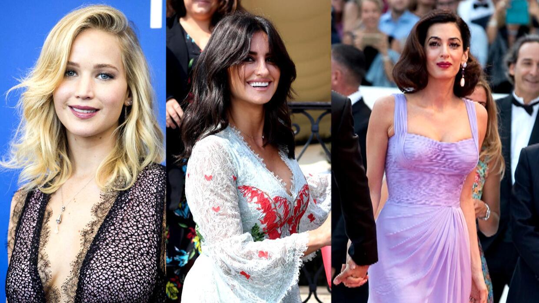El Fashionómetro, los mejor y peor vestidos del majestuoso festival de c...