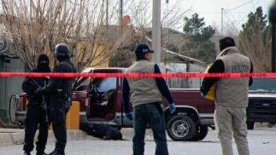 Un grupo de personas ingresó a un cantabar en Cuernavaca, donde disparó...