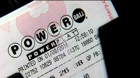 No han reclamado los 448 millones de dólares del boleto del Powerball ve...