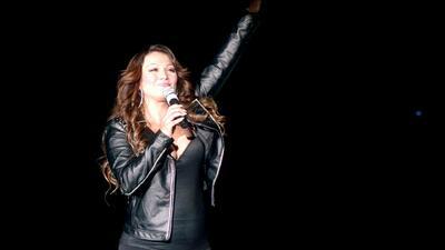 Jenni Rivera se convirtió en una leyenda inolvidable, revive el gran final de 'Su nombre era Dolores'