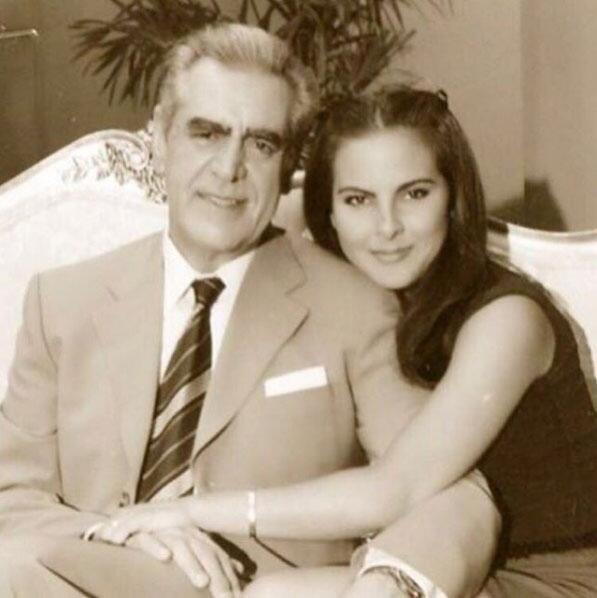 Eric del Castillo y Kate