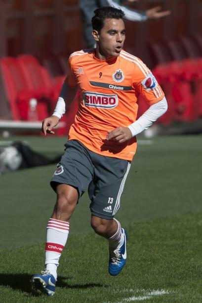 Omar Bravo recapacitó su decisión tras platicar con el 'Güero' Real y co...
