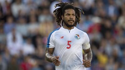 Román Torres dio la clave para que Panamá haga un buen partido ante Bélgica