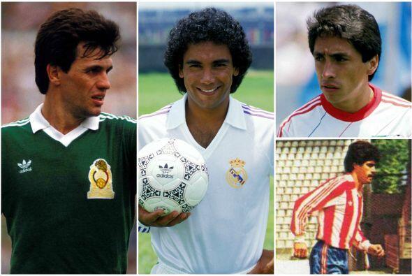 La temporada 1986-1987 de España fue el primer torneo de la Liga donde j...