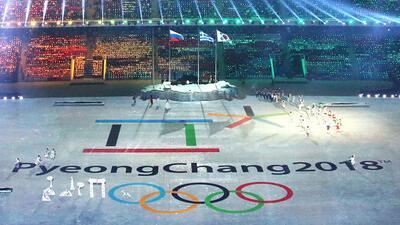 En fotos: Los resultados del segundo día de competencia en PyeongChang 2018