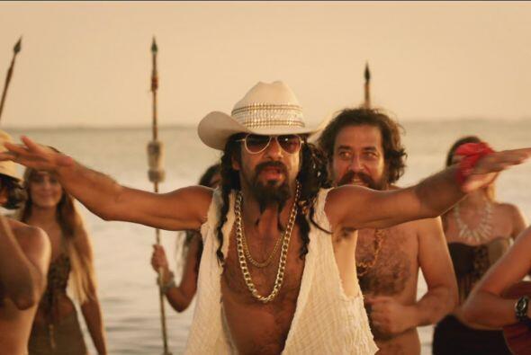 """""""A la playa"""" es la nueva canción de Zacarías."""