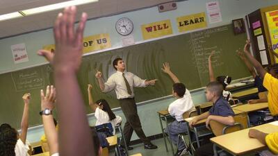 La posibilidad de elegir distintos tipos de escuelas podría estar acelerando la gentrificación