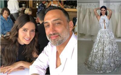 Marlene Favela comprometida