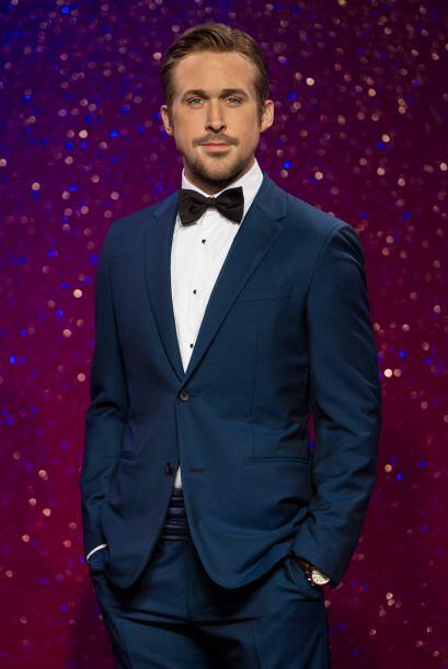 Ryan Gosling es de los que prefieren su barba de candado. Esta tipo de b...