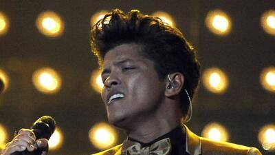 Te sorprenderá todo lo que no sabías sobre Bruno Mars, quien es consider...