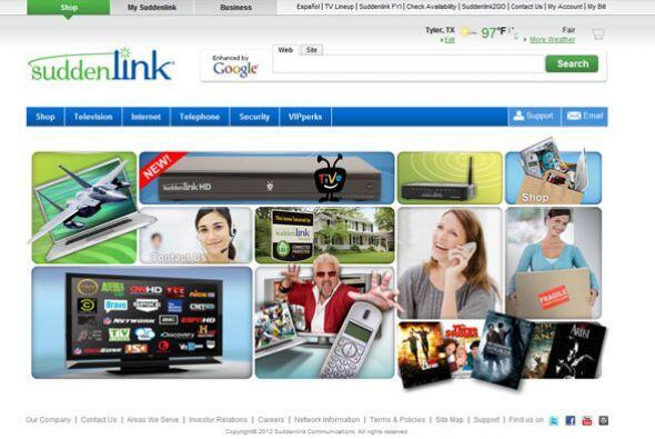 SUDDENLINK- En esta compañía de telecomunicaciones desean contratar gent...