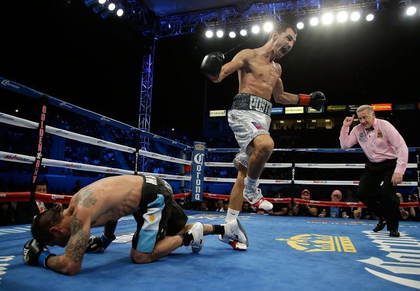 Lo mejor del boxeo en el 2015 GettyImages-491199516.jpg