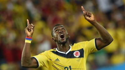 El talento desconocido de Jackson Martínez tras dos años de ausencia en el fútbol