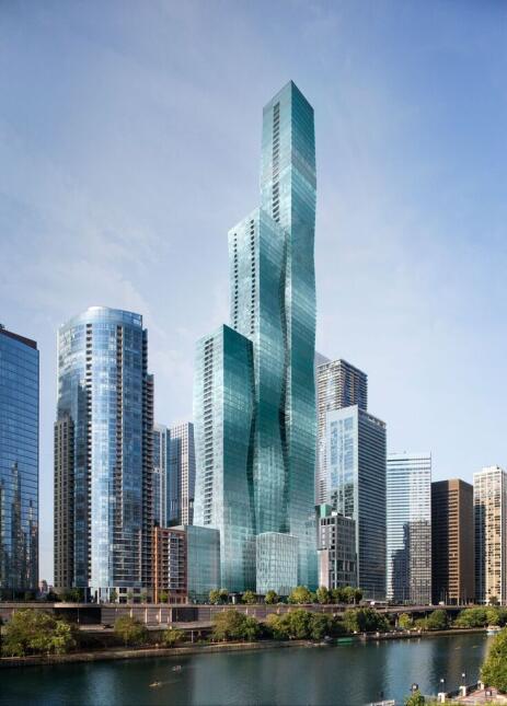Vista Tower