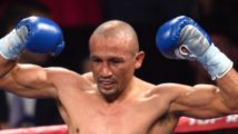 Salido piensa que Lomachenko no merece oportunidad por el título mundial.