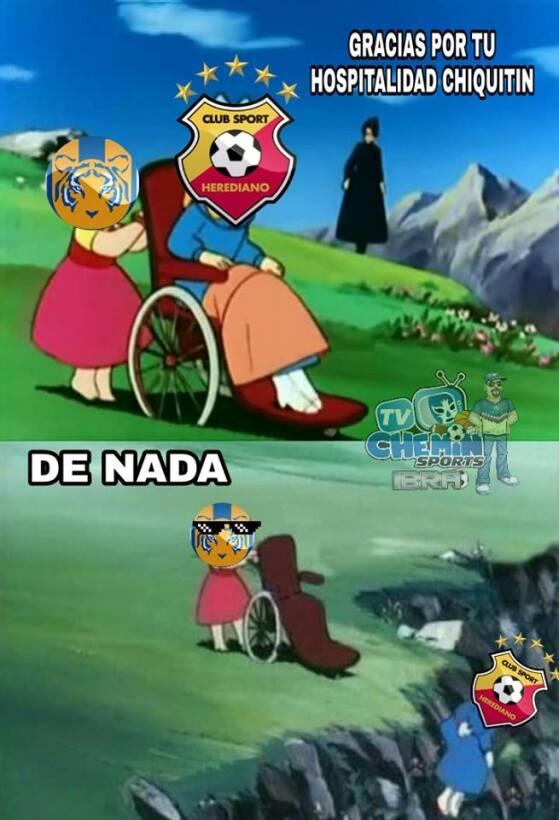 La Liga de Campeones y la Copa MX desde los memes más divertidos 2846835...