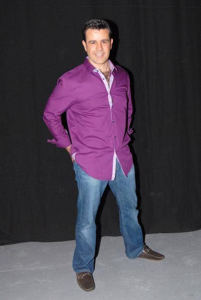 Eduardo Capetillo festeja su cumpleaños número 47