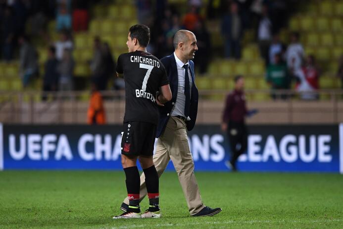 'Chicharito' y su centenario: Javier Hernández y la historia tras su gol...