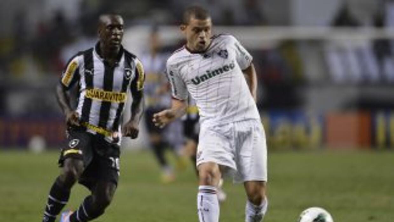 Fluminense se enfrentará a un Botafogo embalado, que luce desde ya como...