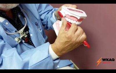 ¿Estás cuidando bien tu dentadura? ¡Podrías estar fallando!