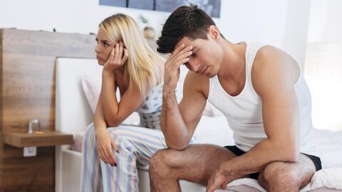 ¿Puedo tener alergia a las relaciones sexuales?