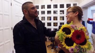 No solo es Daddy Yankee: El Komander le hace realidad el sueño a su fan número uno