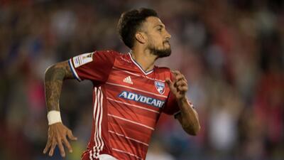 Dallas da un gran paso al vencer al Pachuca en ida de semifinales de Liga de Campeones