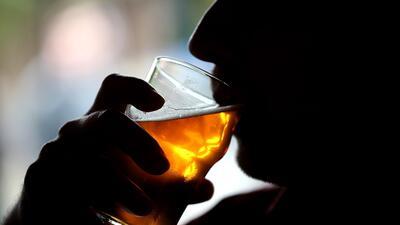 Beber cerveza