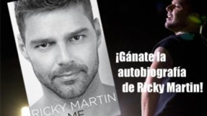 Ricky Martin - Me