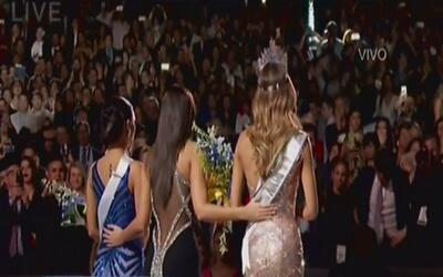Aseguran no se ensayó la parte final de Miss Universe