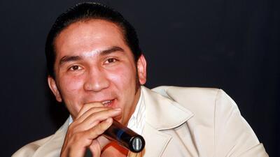 Perro Aguayo Jr: A dos años de su muerte.