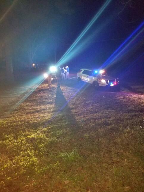 Arrestan a 10 personas en un operativo antidrogas en el condado Trinity